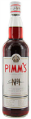 Pimm's Gin Cup No. 1 67@